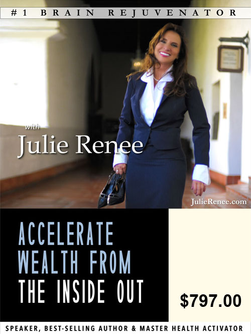 Accelerate Wealth From The Inside Out