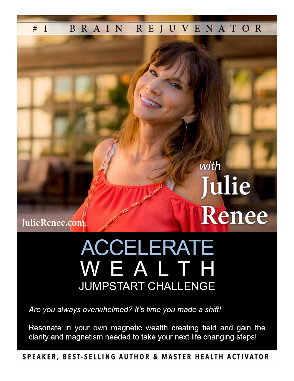 Accelerate Wealth Inside Out