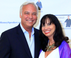 Jack Canfield and Julie Renee