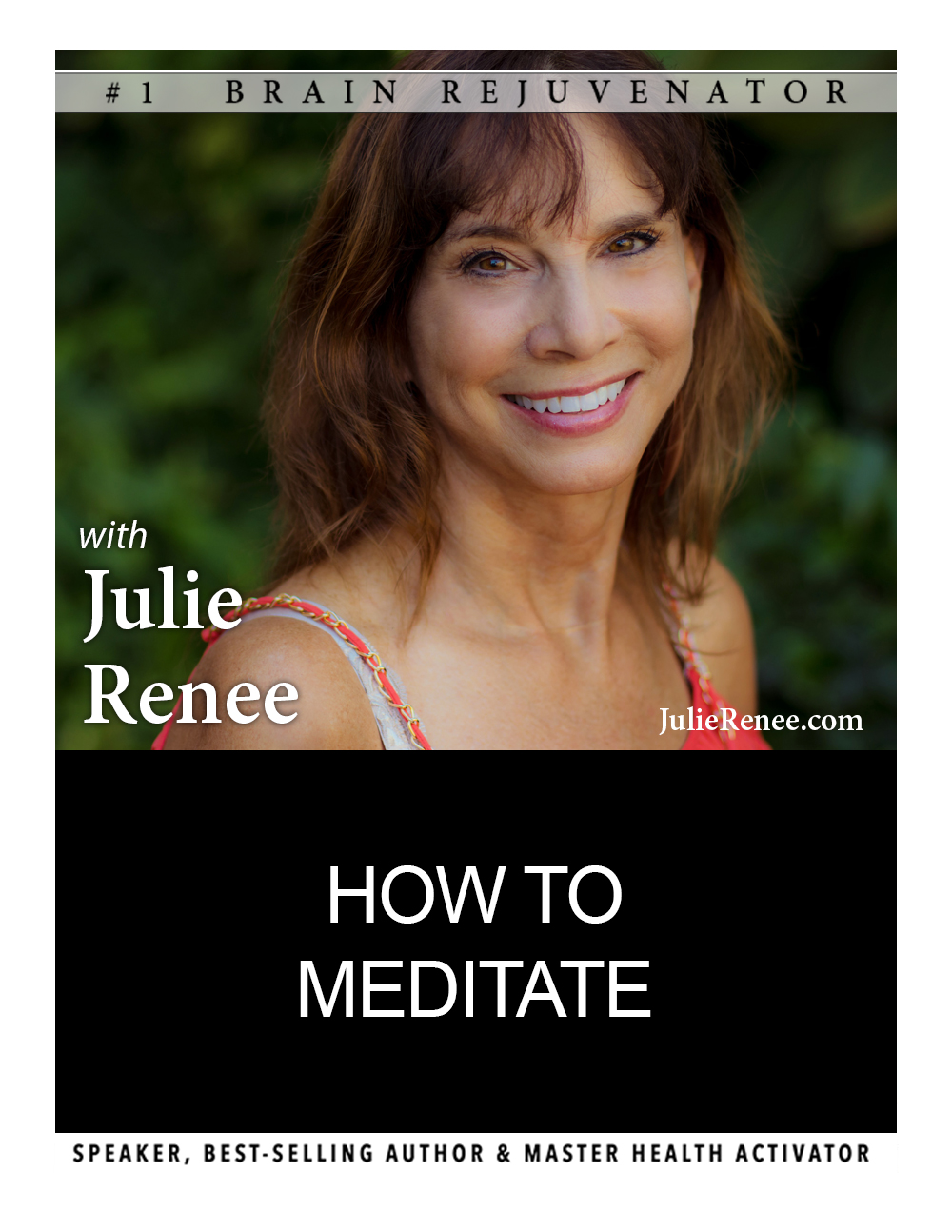 The Definitive Guide to Meditation